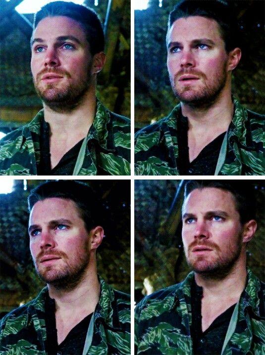 Oliver Queen #Arrow #Season4 #4x10