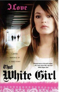 What happens when a white girl gets so wrapped up in hip hop that she joins the Crips, a street gang?  Does violence make everything more black and white? #hiphop  #whitegirls #change #memoir