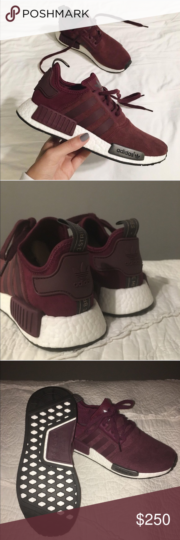 Adidas NMD Hard to find Adidas NMD in