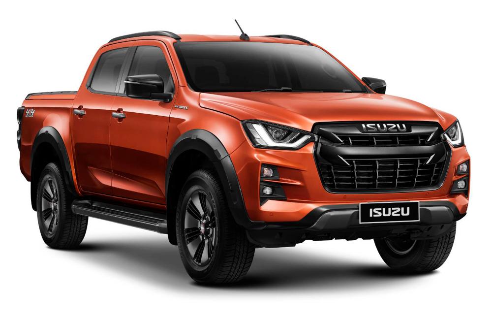 Isuzu D Max Hľadat Googlom In 2020 Isuzu D Max Best Pickup Truck Pickup Trucks