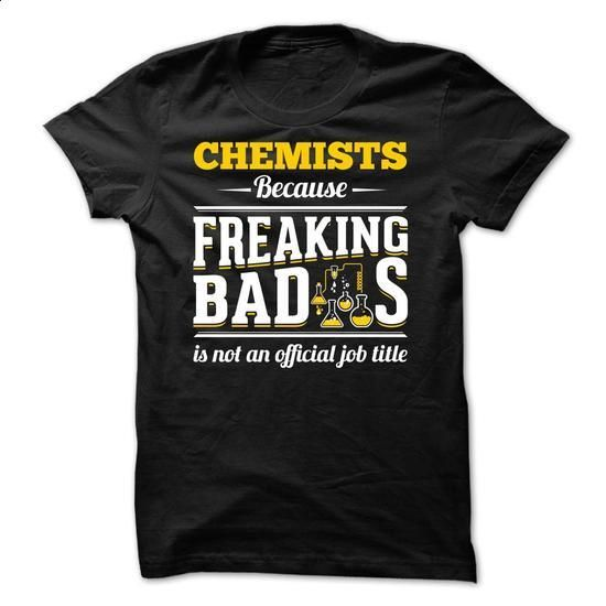 LAST CHANCE - CHEMIST IS AN AWESOME JOB - #dc hoodies #womens sweatshirts. ORDER HERE => https://www.sunfrog.com/Funny/LAST-CHANCE--CHEMIST-IS-AN-AWESOME-JOB.html?60505