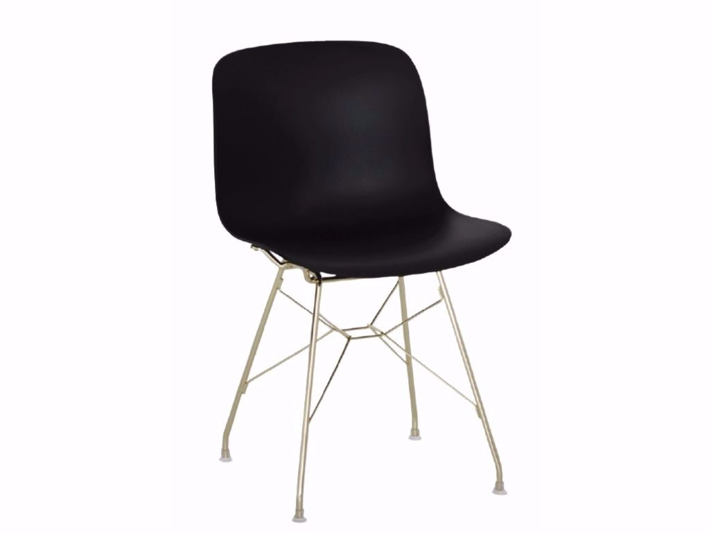 Magis Sedie ~ Troy chair by marcel wanders for magis furniture troy