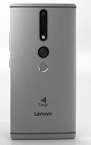 Lenovo Phab 2 Pro Project Tango Factory Unlocked GSM 64GB  US warranty ( LTE Bands 245712172030)  (Gun Metal Grey -ZA1H0003US) http://ift.tt/2jWwlKk