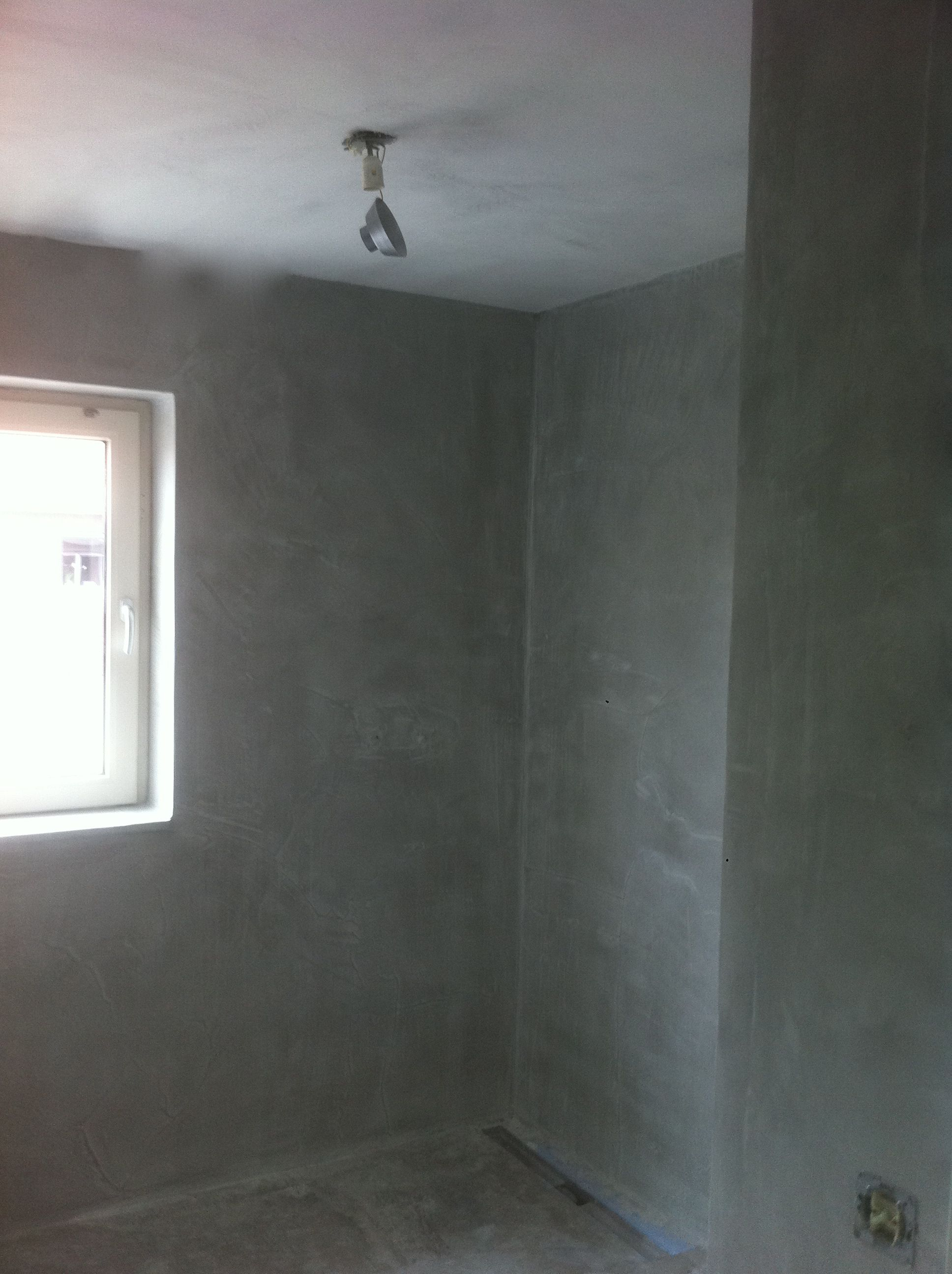Mooie Pandomo Wall in de badkamer. Project in Alkmaar. | Vloer & Zo ...