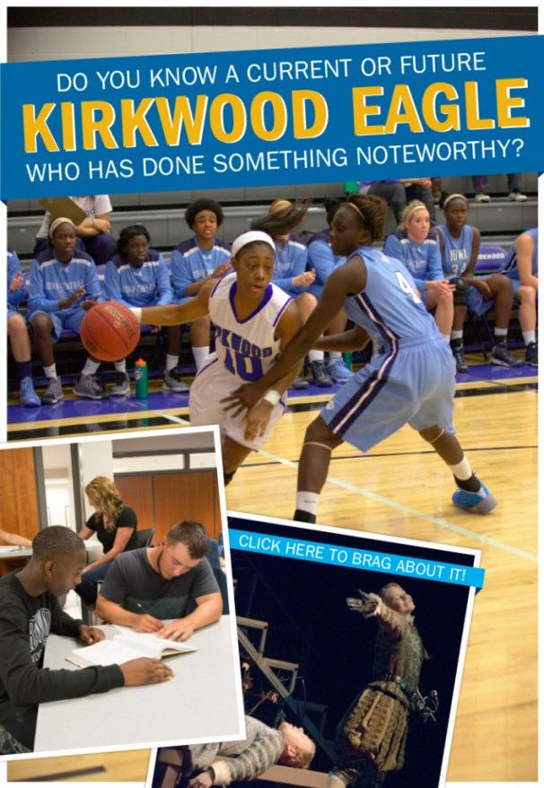 Who Do You Want To Brag About Kirkwood Report With Images Brag Iowa Cedar Rapids