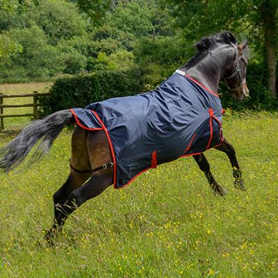 Grundy Equestrian Lightweight Turnout