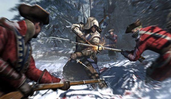 Videojuego de Ubisoft.