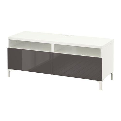 Teak Coffee Table Kijiji: High Gloss White Ikea Malm Occasional Table
