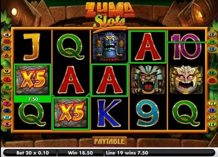 Casino.com slots games friend of the casino