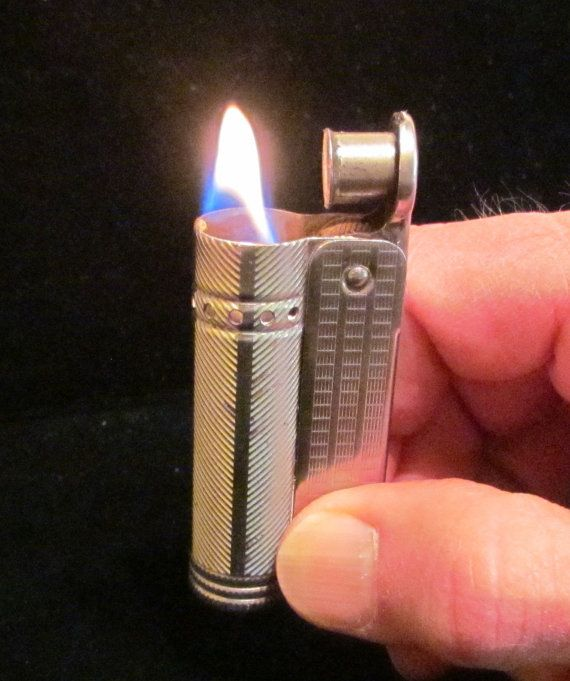 Pin on Cigarette and Cigar Lighters