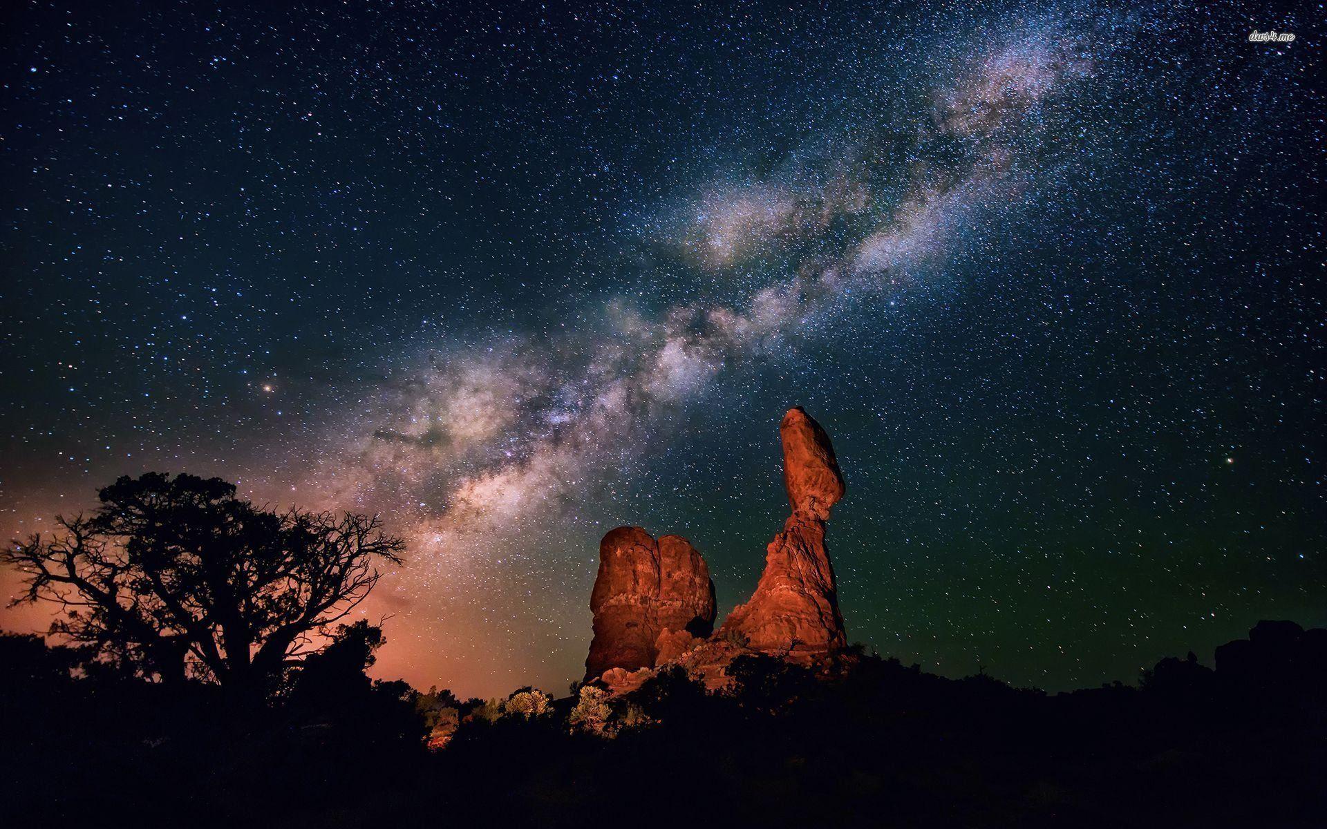 Popular Wallpaper Night Galaxy - 2c733f7fb2d66b4832f140c5356ad610  2018-6211100.jpg