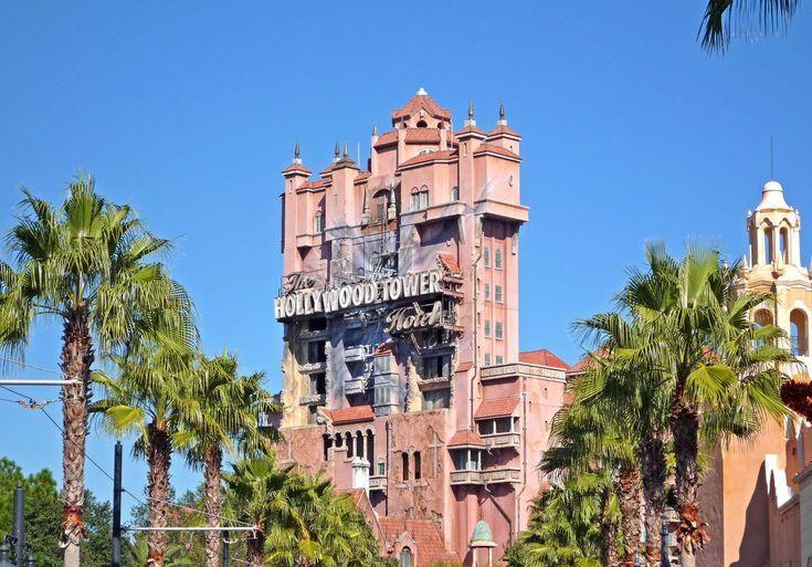 Disney's Tower of Terror
