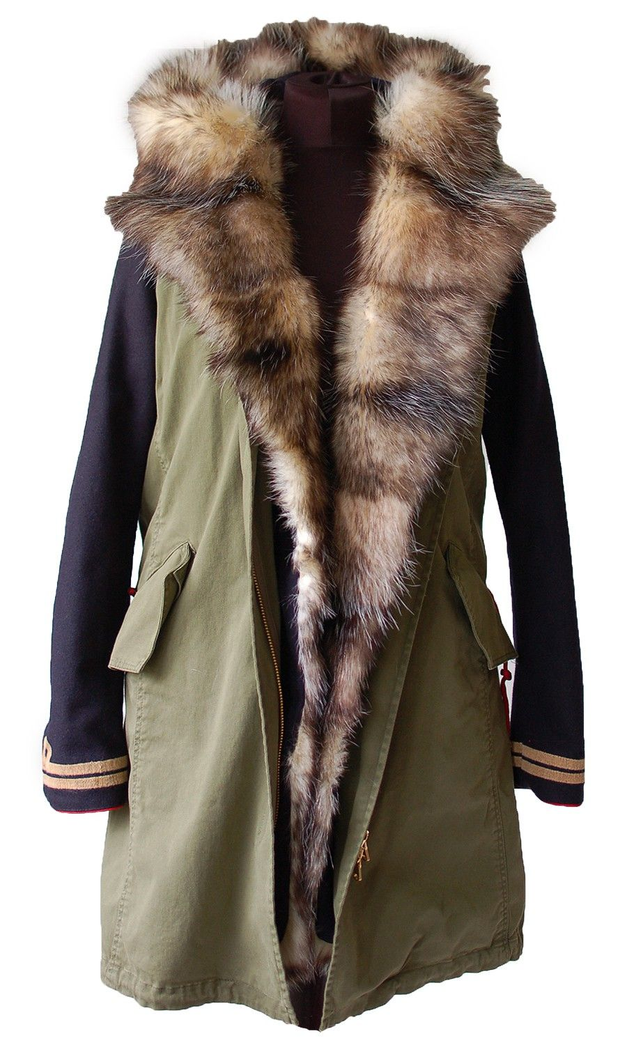 PROJECT FOCE  Irma Military Jacket Amazing new arival @Carrie Mcknelly Mcknelly Mcknelly Market