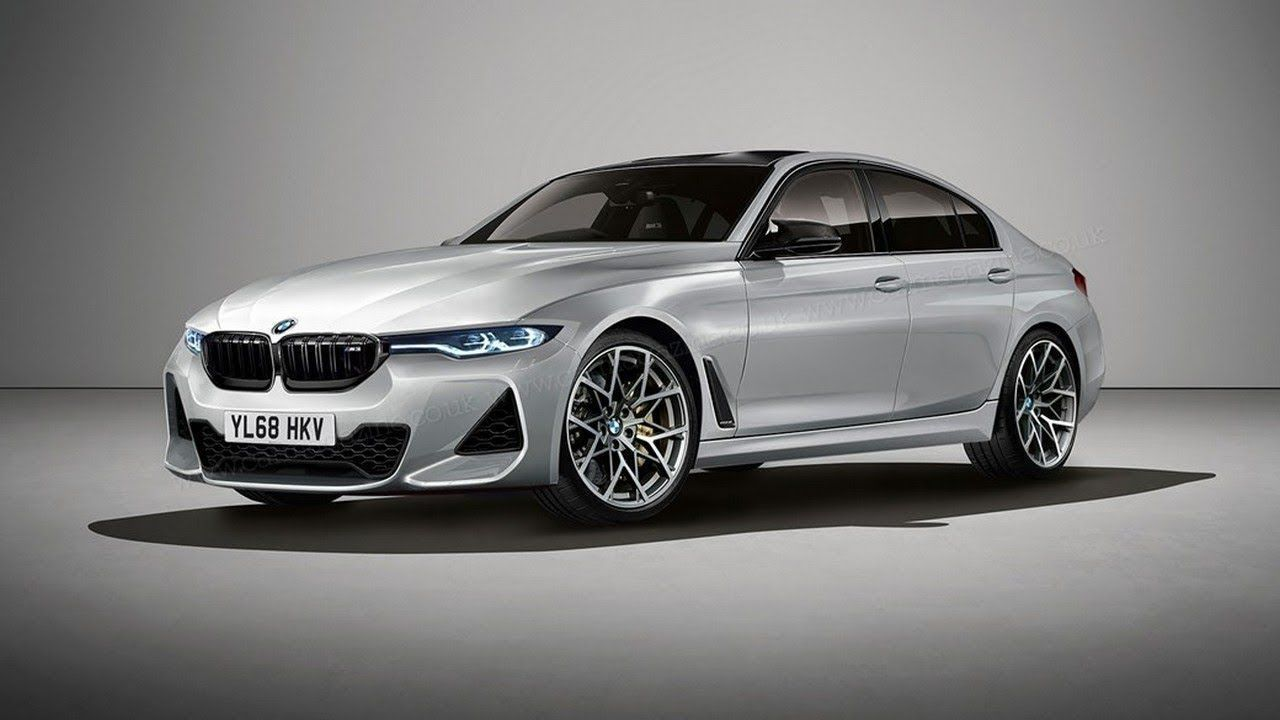 2020 BMW 3 Series Redesign, Specs, And Rumors >> Best 2020 Bmw 3 Series First Drive Car Price 2019 The