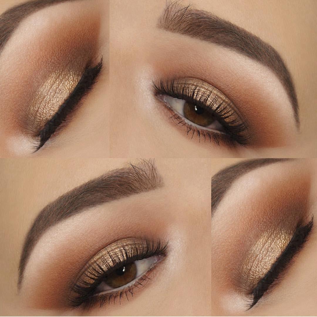 Instagram Shimmer makeup, Pencil eyeliner, Beauty eyes