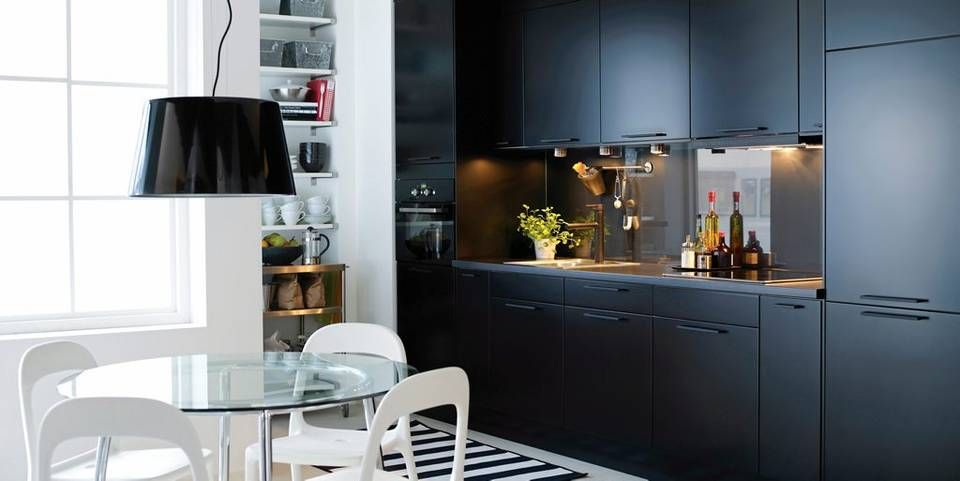 ikea kjøkken faktum - Google-søk   kjøkken   Pinterest   Kitchens