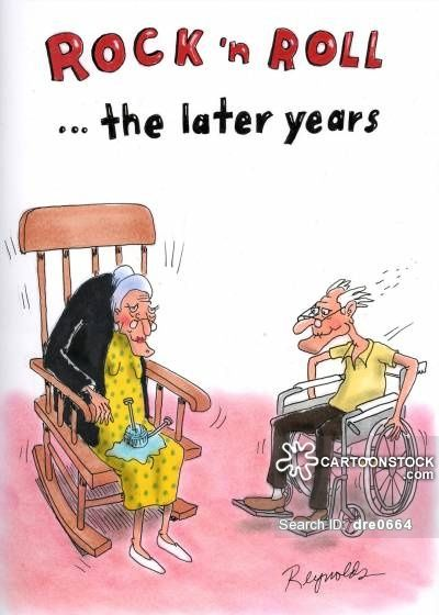 Rocking Chair For Old Age Funny Old People Cartoons Old People Cartoon Funny Old People Naughty Humor