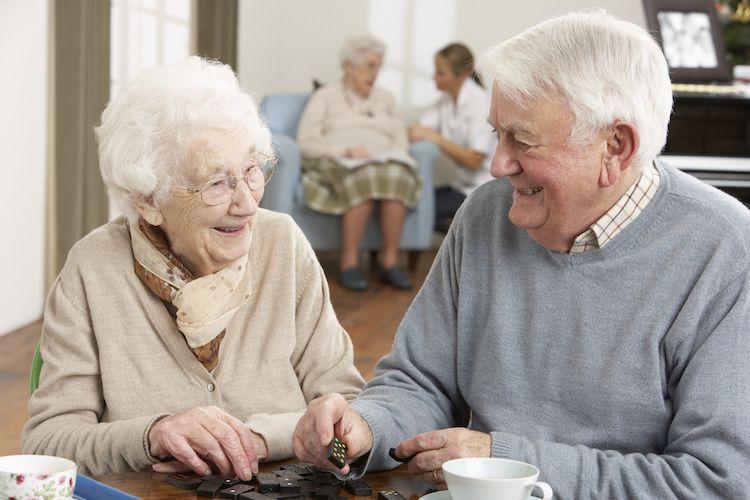Retirement Community Doylestown PA Aging parents