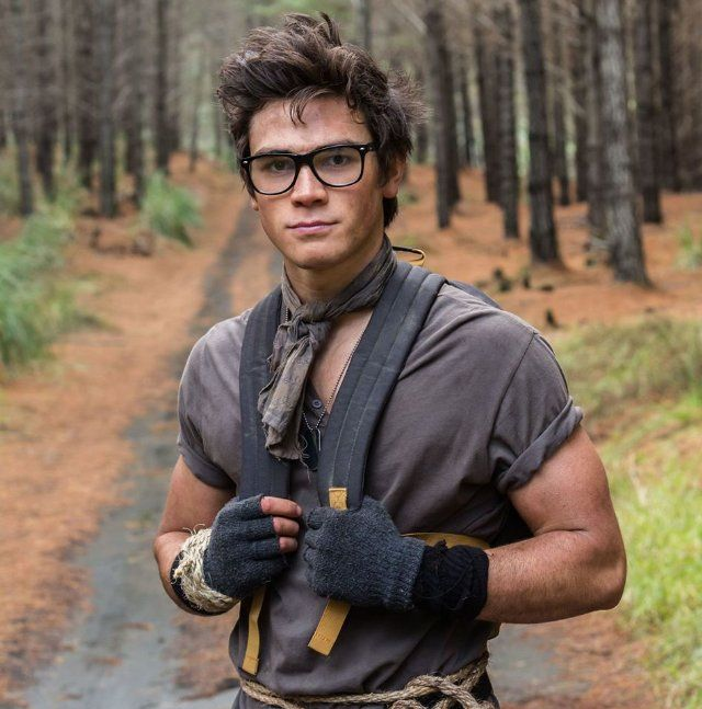 Image result for KJ Apa