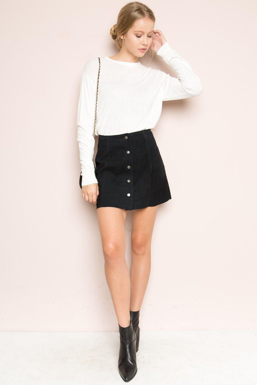 Brandy ♥ Melville | Sandy Knit - Clothing