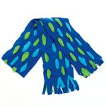 simply scarf - easy enough for the kids to make as gifts