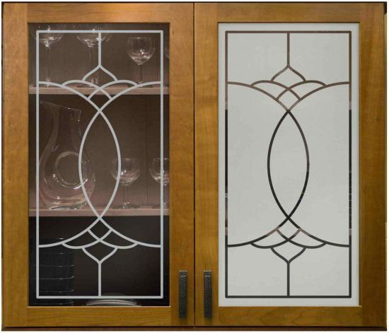 Leaded Glass Cabinet Doors Google Search Sandblasted Glass Design Window Glass Design Door Glass Design