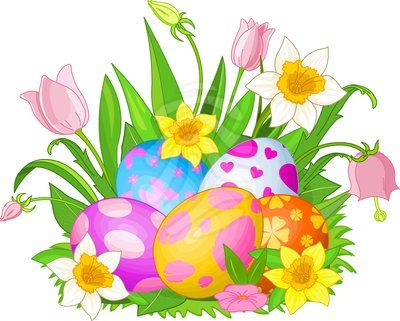 Easter Egg Hunt Clipart | Clipart Panda - Free Clipart Images ...