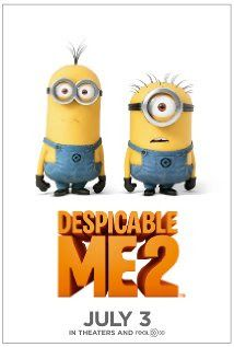 Download & Watch Despicable Me 2 Movie Online http://www ...