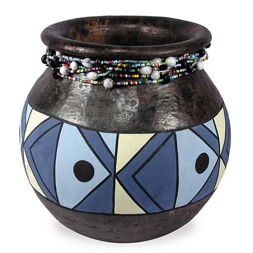 african pots   ... - Gold Coast Africa Product Information ...