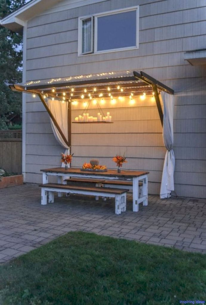 beautiful diy projects for the home backyard ideas also in rh pinterest