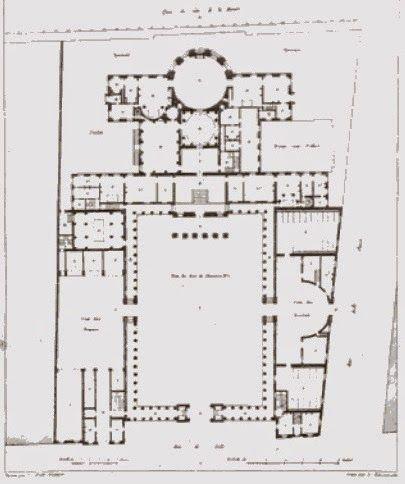 Jacques-François Blondel et l'enseignement de l'architecture 2c73fa9421da9a3d75d24530c8b40728