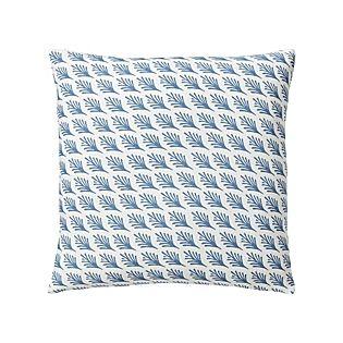 Captiva Outdoor Pillow Cover Chambray Serena Lily Outdoor Pillow Covers Outdoor Pillows Pillows