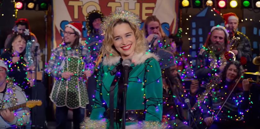 Last Christmas (2019) Photo Last christmas, Last
