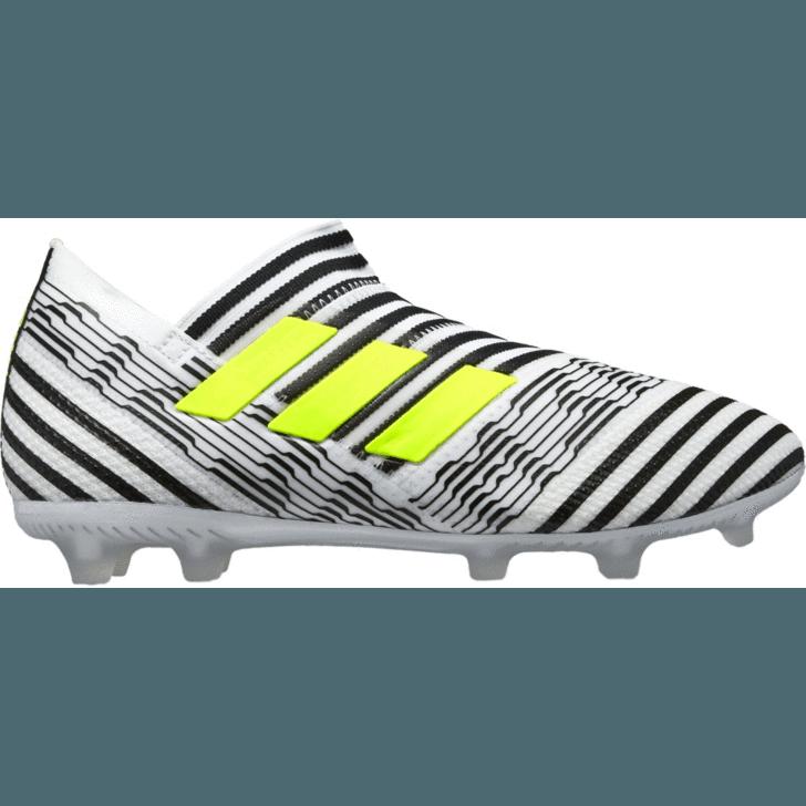 610485c3d adidas Nemeziz 17+ 360 Agility Firm Ground Youth Soccer Cleats ...