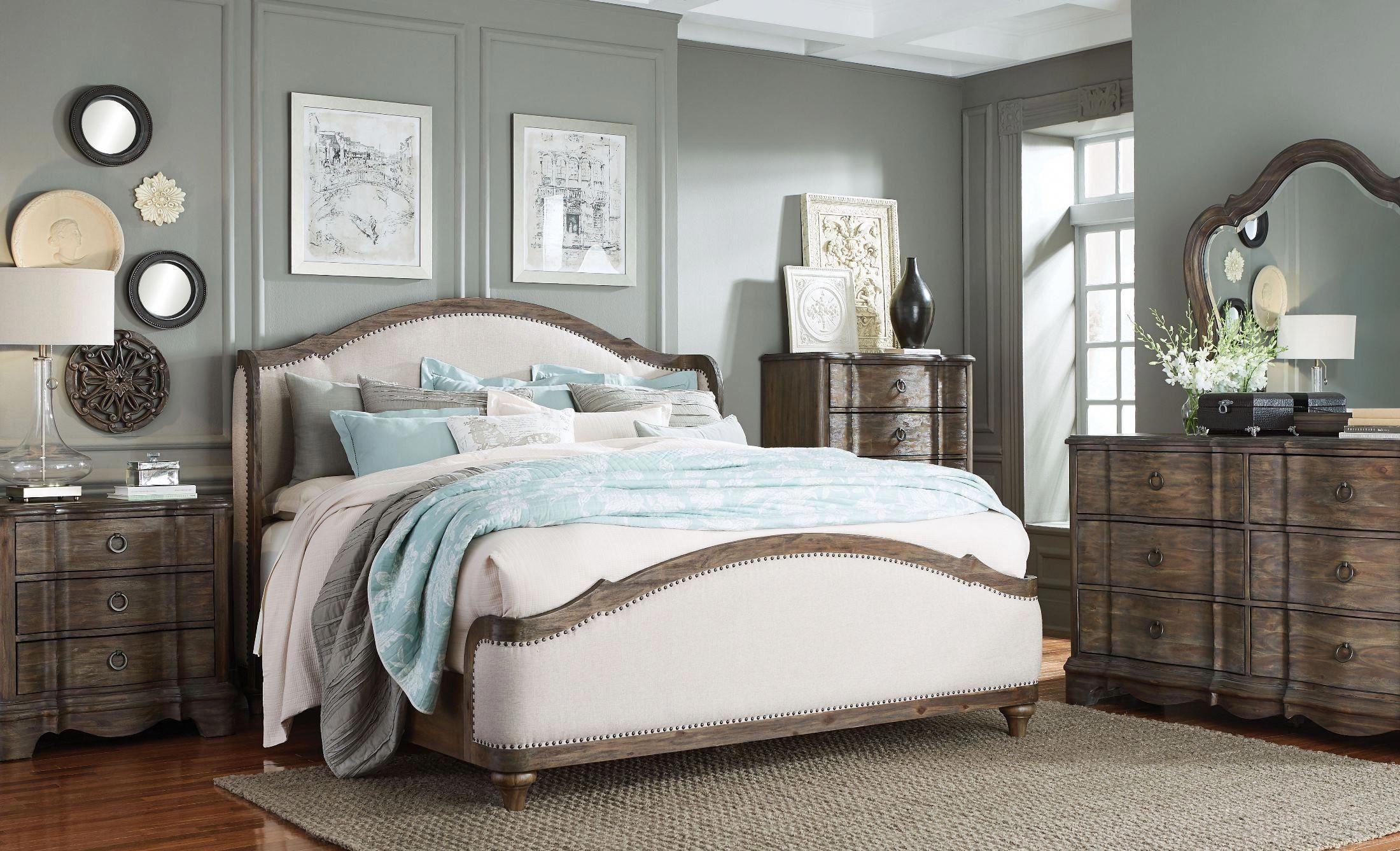 16 Great Bedroom Set With Curtains Queen Bedroom Set In ...