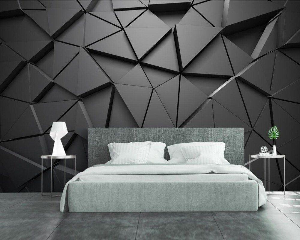 Custom Wallpaper Fashion 3d Pphoto ...
