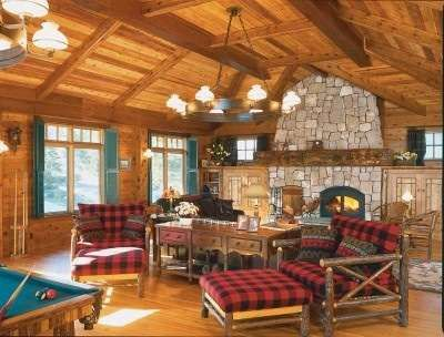 Country Home Decorating Ideas With Design