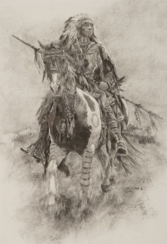 A Warrior's Journey ~ by John Coleman