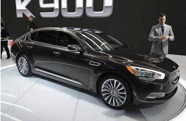 2016 Kia K900 Cost And Release Date Http World Wide Web