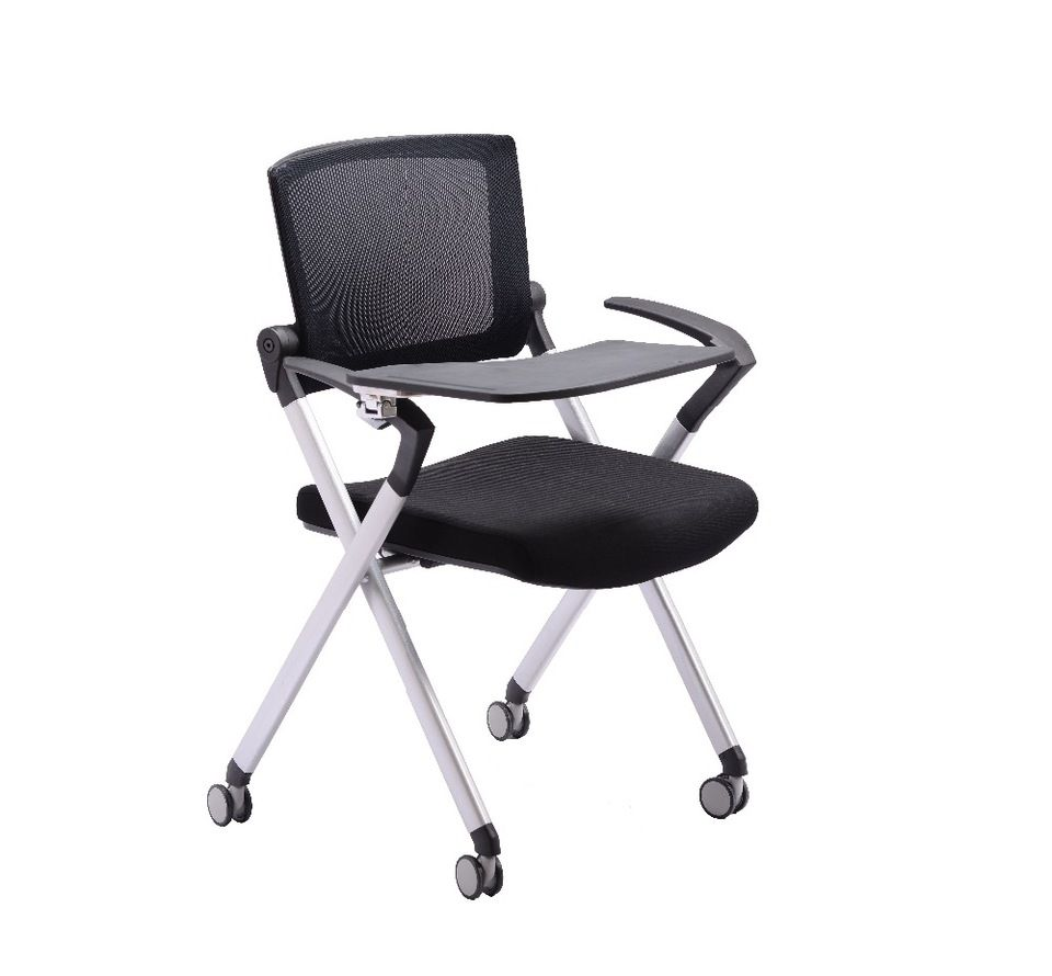 Tremendous Widely Used Folding Training Room Chair With Writing Pad Unemploymentrelief Wooden Chair Designs For Living Room Unemploymentrelieforg