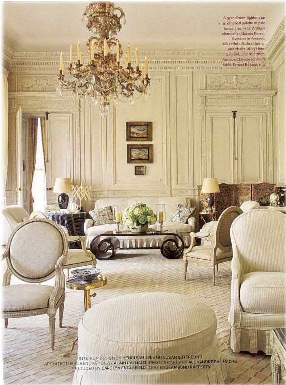 jennifer lopez home and classical beauties in veranda magazine classical addiction - Veranda Dining Rooms