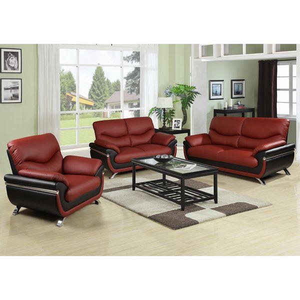 Leather Sofa Set Deals