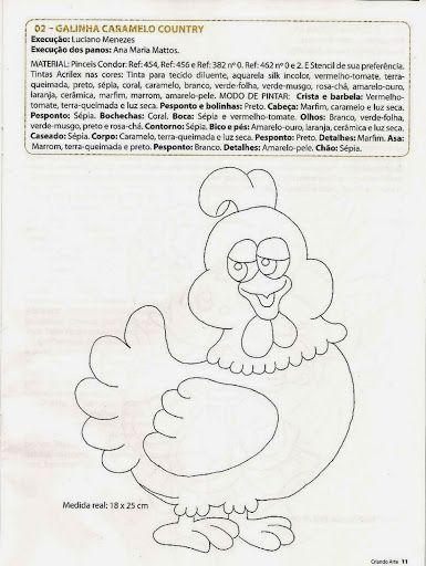 pintura em tecido 2 - Crista Seibal - Álbumes web de Picasa