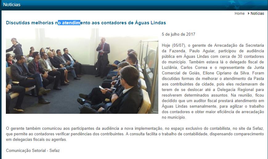 http://aplicacao.sefaz.go.gov.br/index.php/post/ver/222144/discutidas-melhorias-no-atendimento-aos-contadores-de-aguas-lindas