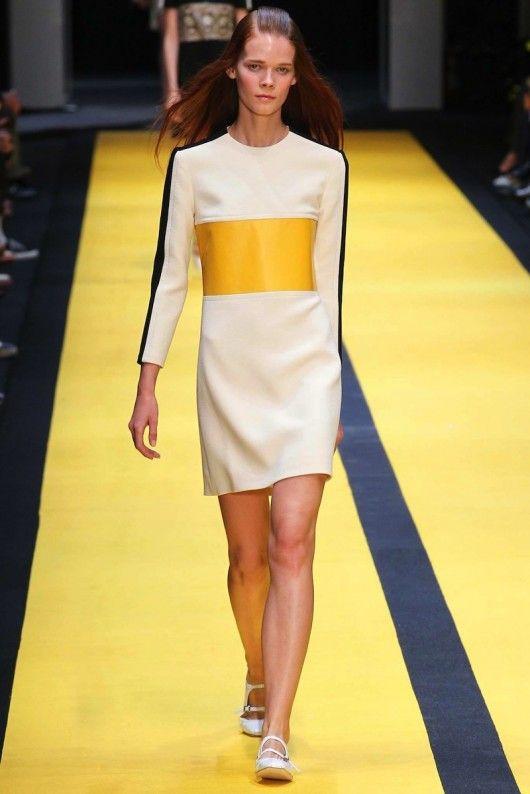 Carven Lente/Zomer 2015 (2)  - Shows - Fashion