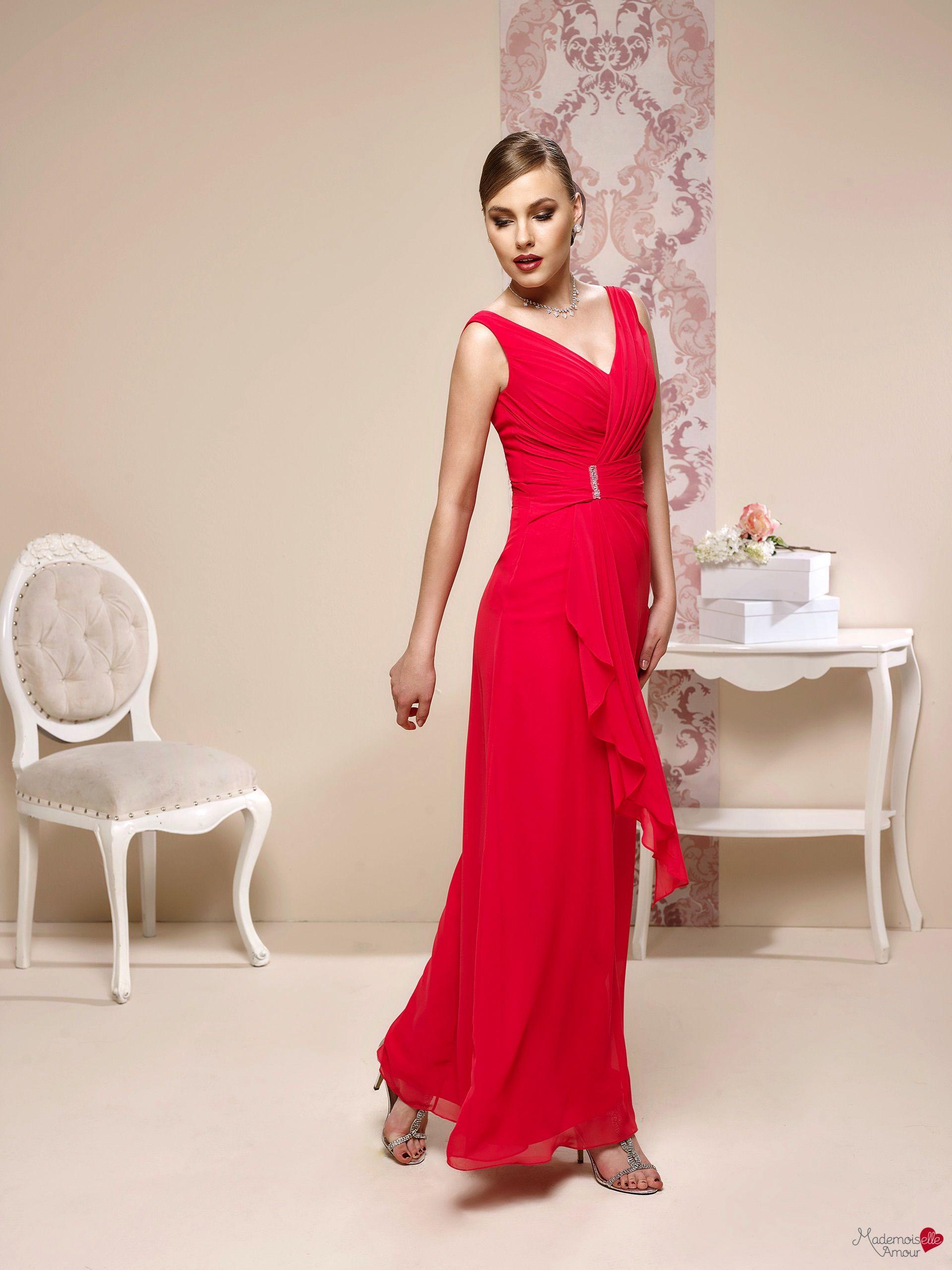 robes de cocktail mademoiselle amour mod le londres http. Black Bedroom Furniture Sets. Home Design Ideas