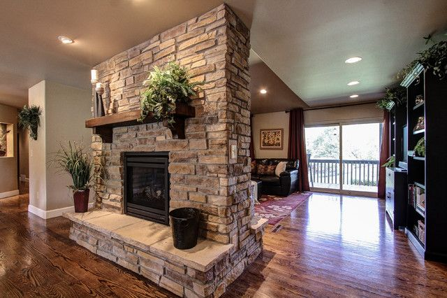 Pin On Fireplace Makeover