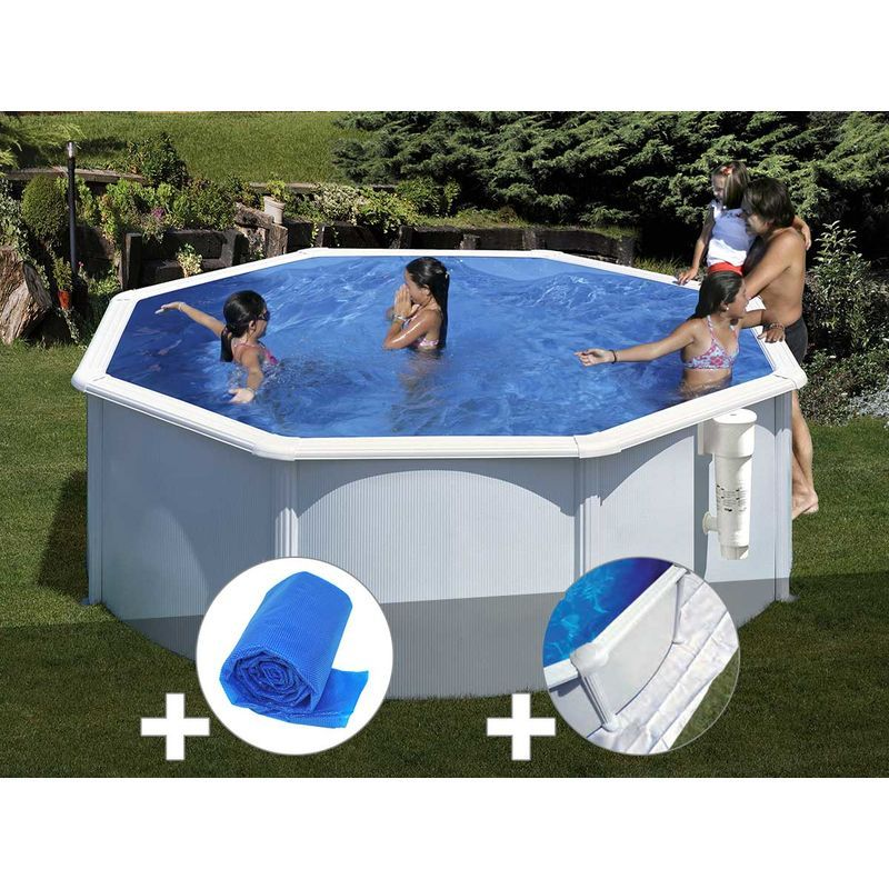 Piscine Hors Sol Outdoor Outdoor Decor Tub