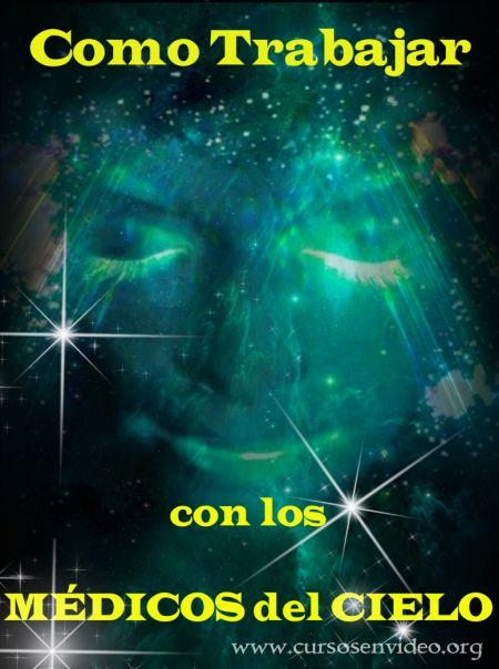 * !Los MÉDICOS del CIELO quieren trabajar CONTIGO!.. http://ow.ly/VomRT #CrecimientoPersonal #Espiritualidad #Metafisica