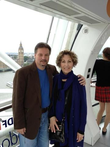 Paster Donnie & wife Debbie Swaggart | Jimmy Swaggart | Southern